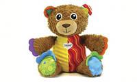 Развивающая игрушка для малышей «Медвежонок Тедди»