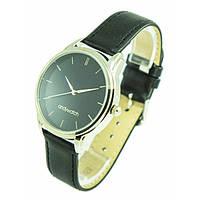 Наручные часы с чёрным ремешком AndyWatch.Соты