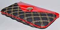 Сумочка к телефону LGD-2L-0808A Black/Red