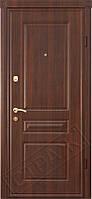 Входные металлические двери в квартиру Рубин