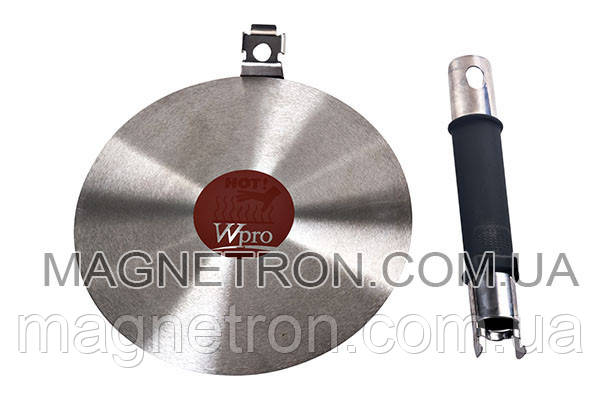 Адаптер для индукционных плит Whirlpool 480181700036, фото 2
