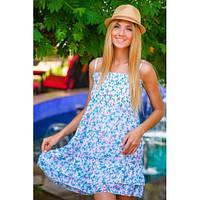 Женское летнее платье сарафан