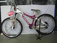 Ardis LX 200 MTB подростковый/женский горный велосипед 26 дюймов