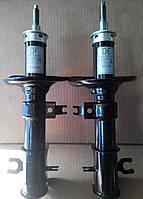 Передние маслянные амортизаторы на Chevrolet Aveo (Шевроле Авео)