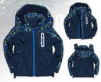 Демисезонная куртка для мальчика,ветровка весенняя для мальчика
