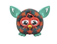 Furby Furbling малыш ферби Orange Stars (Оранжевые звёзды)