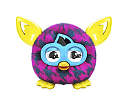 Furby Furbling малыш ферби Pink and Blue Houndstooth