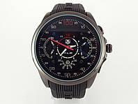 Мужские часы TAG Heuer - Mercedes Benz SLS 100, темный циферблат