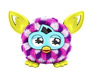 Furby Furbling малыш ферби Pink Cubes