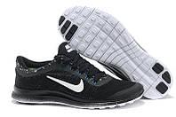 Мужские Кроссовки Nike Free 3.0 v6 черные