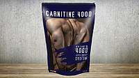 Жиросжигающий коктейль Carnitine 4000, вкус Лимон, 500 гр