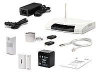 Комплект GSM сигнализации Ajax WGC-103 KIT + брелки