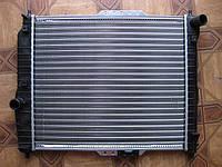 Радиатор охлаждения на Chevrolet Aveo 1.5 (Шевроле Авео)