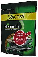 Кофе растворимый  Jacobs Monarсh 40г.