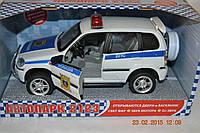 Инерц. маш. Joy Toy, 2123 автоспорт ,свет, звук