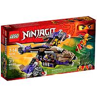 Купить Лего НиндзяГо 70746 Вертолётная атака Анакондрай   Lego 70746 купить