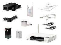 Беспроводная GSM сигнализация Страж EVOLUTION KIT