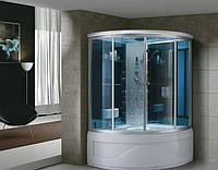 Гидромассажная кабина 150*150  Eco Style 8610B