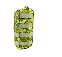 """Подсумок утилитарный среднего размера вертикального расположения """"VLUP"""" (Vert.Load.Univers.Pouch)"""