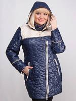 Женская куртка весенняя №598