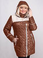 Женская куртка весенняя №600
