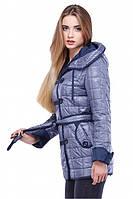 Демисезонная женская курточка от производителя