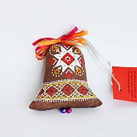Пасхальный колокольчик. Этно. Украинский сувенир