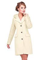 Стильное молодежное пальто с капюшоном от производителя