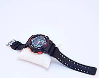 Часы Casio G-Shock Мужские GA-100GB-1A1ER