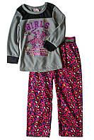 Пижама с терморегланом Beverly Hills Polo Club для девочки; 4, 5-6 лет
