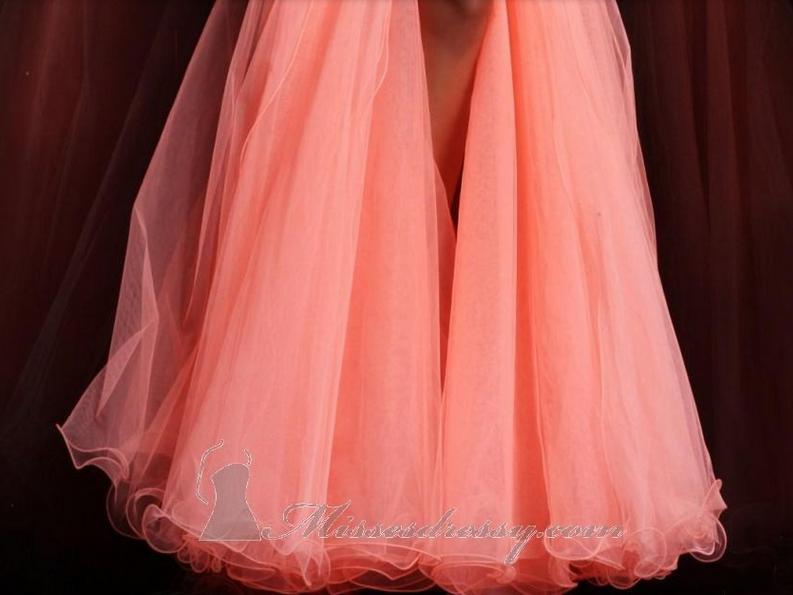 Как сшить съемная юбка на платье 22