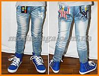 Модные детские джинсы для мальчиков   Джинсы на мальчика
