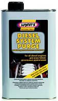 Wynn`s Diesel System Purge  присадка в дизельное топливо WYNN'S / 1л.