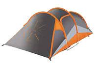 Палатка AL-дуги 3-х местная  Norfin Helin 3 Alu NS-10308