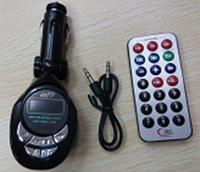 FM- модулятор YC-201 с пультом