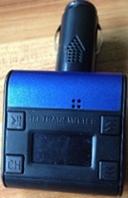 FM- модулятор YC-923 FM-трансмиттер