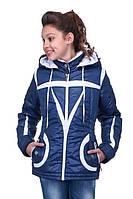 Качественная детская курточка на девочку от производителя
