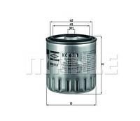 Топливный фильтр Mercedes Vito 108D 110TD