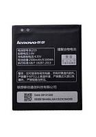 Аккумулятор к смартфону Lenovo BL-219 2500 мА/г ( A850+,A880,A889 )