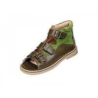 Ортопедические сандалии для детей Rena 936-11