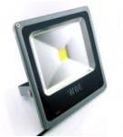 Уличный светодиодный прожектор Slim 30W Bellson