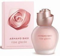 Женская туалетная вода Armand Basi Rose Glacee (свежий, нежный, прохладный аромат) 50мл NNR ORGAP
