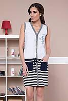 Домашнее платье, халат, ночная рубашка Moyra Caprice 42173