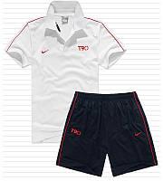 Спортивный костюм для бадминтона и тенниса Nike