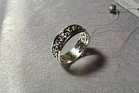 Серебряное кольцо в Киеве
