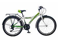 Велосипед скидки до 10% для девочки и мальчика спортивный Gallo 24 дюйма