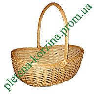 Плетеная Корзинка для подарков оптом от производителя Арт.291