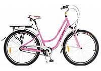 Велосипед скоростной алюм. рама  для женщин и девушек Venezia 26 дюймов