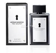 Antonio Banderas the Secret - туалетная вода (Оригинал) 100ml