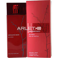 Armand Basi In Red  eau de parfum - парфюмированная вода  (Оригинал) 100ml
